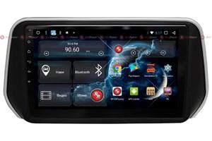 Redpower 51410 R IPS DSP для Hyundai Santa Fe IV 2018-2020 на Android 8.1