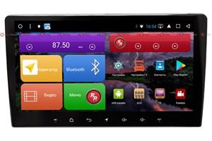 Redpower 510UNI9.2SPLITIPSDSP 2 DIN универсальная магнитола на Android 8.1