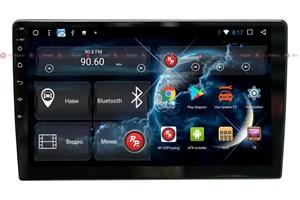 Redpower 510UNIVERSAL9IPSDSP 2 DIN универсальная магнитола на Android 8.1