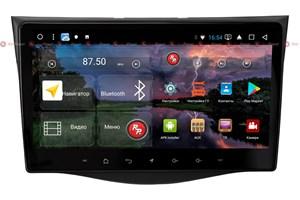 Redpower K 51018 R IPS DSP для Toyota RAV4 (XA30) 2006-2013 на Android 8.1
