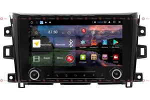 Redpower K 51028 R IPS DSP для Nissan Navara (Frontier) III (D40) 2006-2015 на Android 8.1