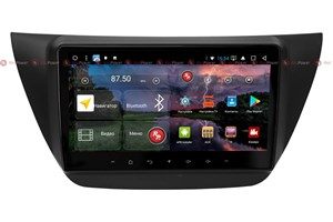 Redpower K 51036 R IPS DSP для Mitsubishi Lancer IX 2000-2010 на Android 8.1