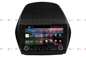Redpower K 51047 R IPS DSP для Hyundai ix35, Tucson II 2011-2015 на Android 8.1
