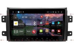 Redpower K 51076 R IPS DSP для Suzuki SX4 I 2006-2014 на Android 8.1
