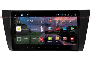Redpower K 51082 R IPS DSP для BMW 3 (E90, E91, E92, E93), 1 (E81, E82) на Android 8.1