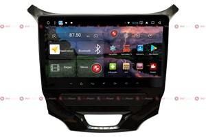 Redpower K 51152 R IPS DSP для Chevrolet Cruze II 2015-2020 на Android 8.1