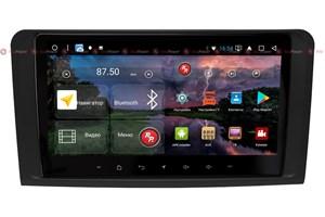 Redpower K 51168 R IPS DSP для Mercedes GL-klasse (X164), ML-klasse (W164) 2005-2011 (матовая рамка) на Android 8.1