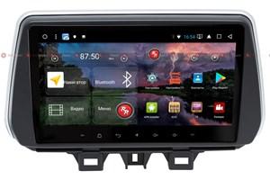 Redpower K 51247 R IPS DSP для Hyundai Tucson III 2018-2019 на Android 8.1