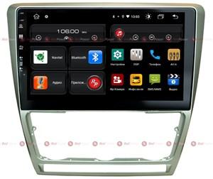 Redpower 61005 для Skoda Octavia A5 2004-2013 на Android 10.0