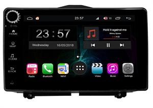 Farcar RG1206RB (S300) SIM-4G с DSP для Lada Granta I 2018-2019 на Android 9.0