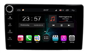 Farcar RG1207RB (S300) SIM-4G с DSP для Lada Granta I, Kalina II 2011-2018 на Android 9.0