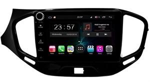 Farcar RG1205RB (S300)-SIM 4G с DSP для Lada Vesta 2015-2017 на Android 9.0