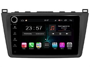 Farcar RG012RB (S300)-SIM 4G с DSP для Mazda 6 2007-2012 на Android 9.0