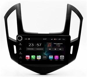 Farcar RG261RB (S300)-SIM 4G с DSP для Chevrolet Cruze I 2012-2015 на Android 9.0