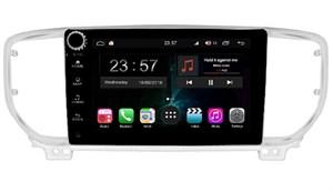 Farcar RG1143RB (S300)-SIM 4G с DSP для KIA Sportage 2019+ на Android 9.0