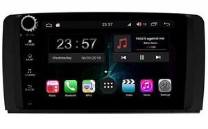 Farcar RG215RB (S300) SIM-4G с DSP для Mercedes R-class на Android 9.0