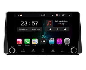 Farcar RG1151RB (S300) SIM-4G с DSP для Toyota Corolla 2019+ на Android 9.0