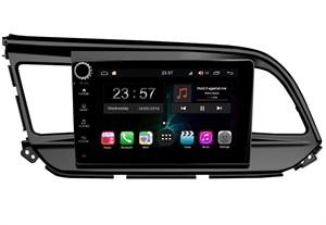 Farcar RG1159RB (S300) SIM-4G с DSP для Hyundai Elantra 2018+ на Android 9.0