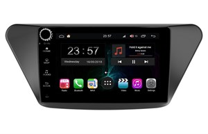 Farcar RG561RB (S300) SIM-4G с DSP для Lifan X50 2012+ на Android 9.0