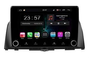 Farcar RG580RB (S300) SIM-4G с DSP для Kia Optima IV 2016-2018 на Android 9.0