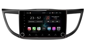 Farcar RG469RB (S300) SIM-4G с DSP для Honda CR-V IV 2012-2016 на Android 9.0