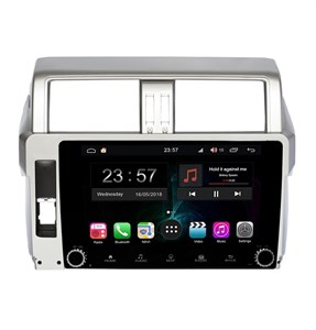 Farcar RG531RB (S300) SIM-4G с DSP для Toyota Land Cruiser Prado 150 2013-2017 на Android 9.0