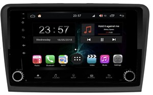 Farcar RG306RB (S300) SIM-4G с DSP для Skoda Superb II (B6) 2008-2015 на Android 9.0