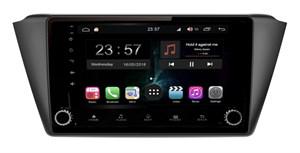 Farcar RG2002RB (S300) SIM-4G с DSP для Skoda Fabia на Android 9.0
