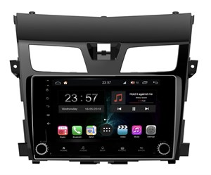 Farcar RG2004RB (S300) SIM-4G с DSP для Nissan Teana III 2014-2017 на Android 9.0