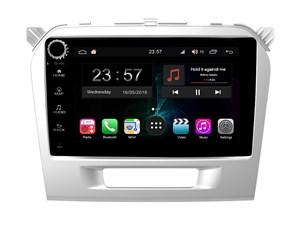 Farcar RG212RB (S300) SIM-4G с DSP для Suzuki Vitara 2015+ на Android 9.0