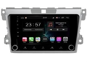 Farcar RG097RB (S300) SIM-4G с DSP для Mazda CX-7 I 2006-2012 на Android 9.0