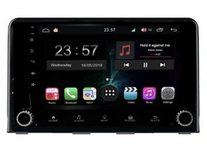 Farcar RG1054RB (S300) SIM-4G с DSP для Hyundai Sonata VII (LF) 2017-2019 на Android 9.0