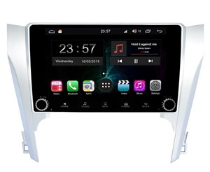 Farcar RG131RB (S300) SIM-4G с DSP для Toyota Camry V50 2011-2014 на Android 9.0