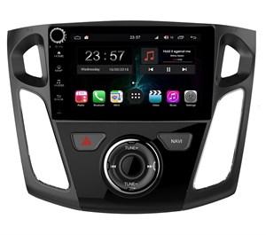 Farcar RG150/501RB (S300) SIM-4G с DSP для Ford Focus 3 (2015+) на Android 9.0