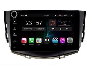 Farcar RG198RB (S300) SIM-4G с DSP для Lifan X60 I 2012-2016 на Android 9.0