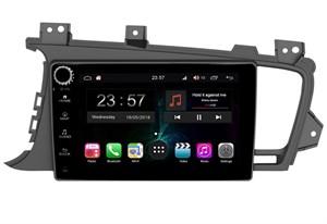 Farcar RG091RB (S300) SIM-4G с DSP для KIA Optima 2010-2013 на Android 9.0