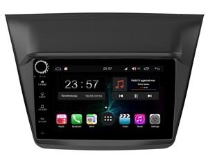 Farcar RG094RB (S300) SIM-4G с DSP для Mitsubishi L200 IV 2006-2015 на Android 9.0