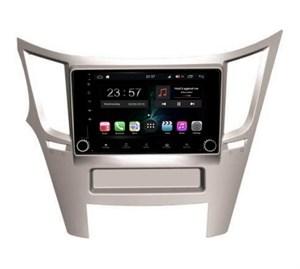 Farcar RG061RB (S300) SIM-4G с DSP для Subaru Outback (2009-2014) на Android 9.0