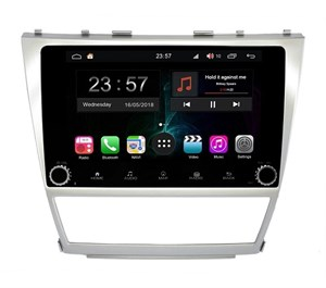 Farcar RG064RB (S300) SIM-4G с DSP для Toyota Camry V40 2006-2011 на Android 9.0