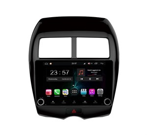Farcar RG026RB (S300) SIM-4G с DSP для Peugeot 4008 2012-2018 на Android 9.0
