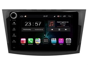 Farcar RG034RB (S300) SIM-4G с DSP для Mazda 3 (BL) 2009-2013 на Android 9.0