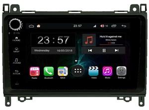Farcar RG068RB (S300)-SIM 4G с DSP для Mercedes-Benz B-klasse (W245) на Android 9.0