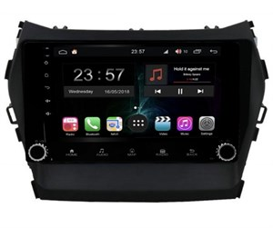 Farcar RG209RB (S300)-SIM 4G с DSP для Hyundai Santa Fe 2012+ на Android 9.0