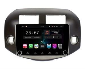 Farcar RG018RB (S300) SIM-4G с DSP для Toyota RAV4 (XA30) 2006-2013 на Android 9.0