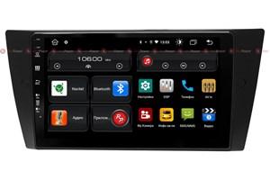 Redpower 61082 для BMW 3 (E90) на Android 10.0