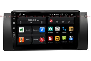 Redpower 61083 для BMW X5 (E53) на Android 10.0