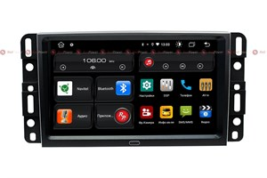 Redpower 61021 для Chevrolet Tahoe 3 2006-2014 на Android 10.0