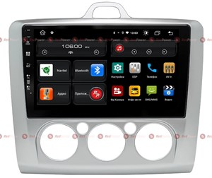 Redpower 61137 для Ford Focus 2 2005-2011 (кондиционер) на Android 10.0