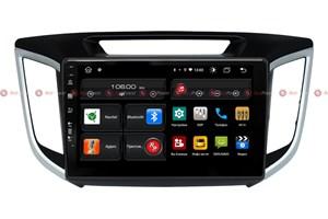 Redpower 61025 для Hyundai Creta (2016+) на Android 10.0
