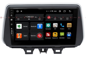 Redpower 61247 для Hyundai TUCSON III РЕСТАЙЛИНГ (IX35) (2017-2020) на Android 10.0